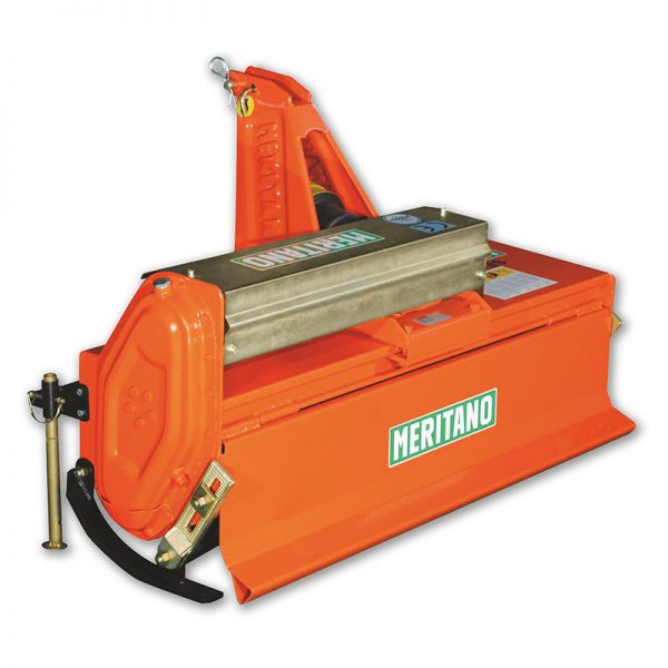 Frese agricole a spostamento manuale o idraulico