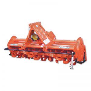 Frese agricole - Macchine per la lavorazione del terreno