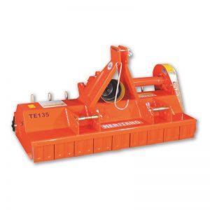 Trinciatrici per trattori - Trinciatrici fisse