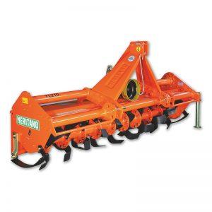 Macchine per la lavorazione del terreno - FRESATRICI