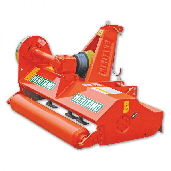 Trincia e macchine per la preparazione del terreno - triciatrici per trattori