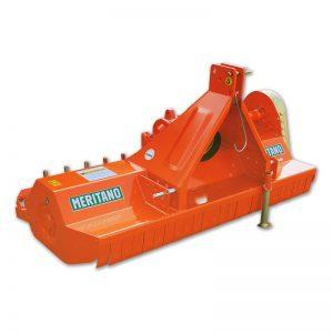 Trinciatrice fissa per trattori - Meritano